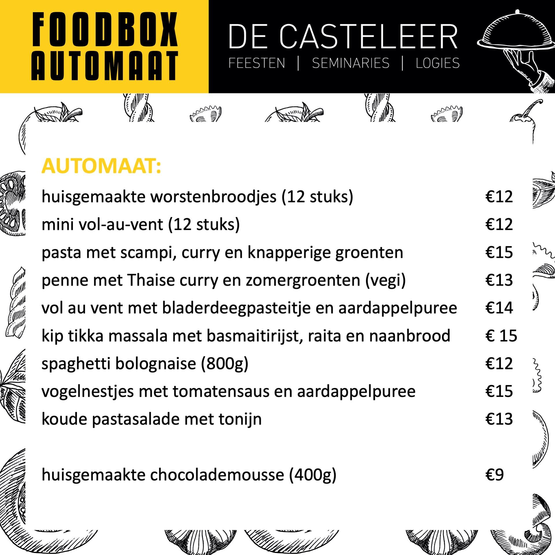 automaat De Casteleer